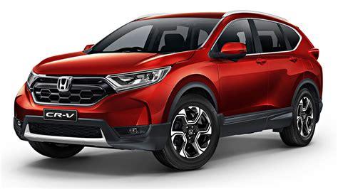 News - Honda Introduces Jazz +Sport & CR-V +Sport Limited ...