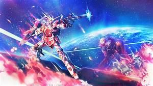 Mobile, Suit, Gundam, Unicorn, Mech, Mobile, Suit, Gundam, Gundam, Wallpapers, Hd, Desktop, And, Mobile