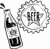 Beer Coloring Bottle Delicious Colouring Tocolor Template Root Place Printable Getdrawings Getcolorings sketch template