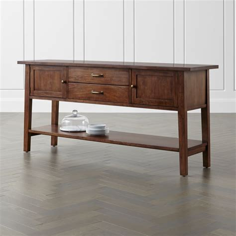 dining room side table buffet heritage sideboard in buffets sideboards reviews