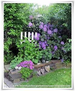 Garten Im Mai : broceliandes gartentr ume ein cottage garten im bergischen land mai 2012 broceliandes ~ Markanthonyermac.com Haus und Dekorationen