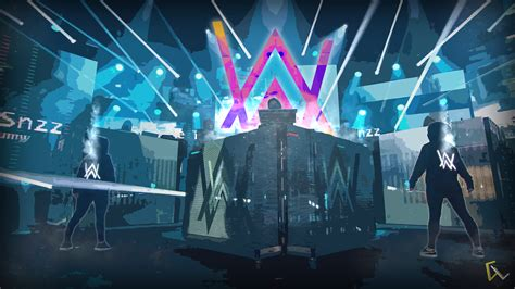 Alan Walker Free Hd Wallpapers Images Backgrounds