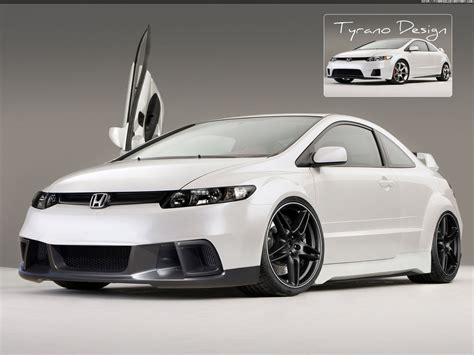 si鑒e automobile honda civic si sport by tyranoo on deviantart