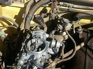 1979 20r Carburetor Linkage Issue  I Think