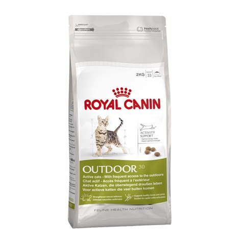 cuisines completes buy royal canin outdoor 30 cat food 10kg