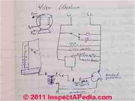 Refrigeration Wiring Compressor