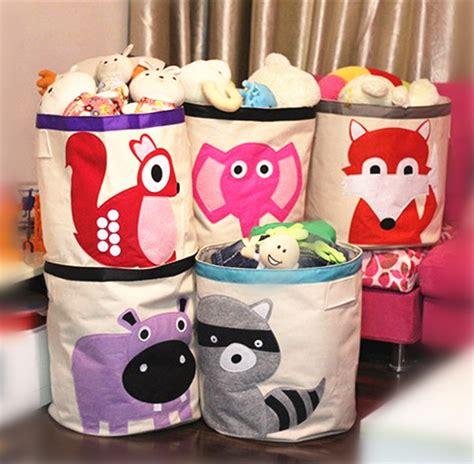 grande capacit 233 toile enfants jouets sac de rangement enfants bacs de stockage