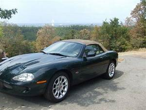 Jaguar Nice : buy used jaguar xkr 2000 super nice with low miles in dardanelle arkansas united states ~ Gottalentnigeria.com Avis de Voitures