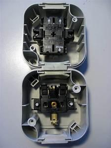 Aufputz Lichtschalter Anschließen : wechselschaltung mit steckdose 4 adrig wiring diagram ~ Watch28wear.com Haus und Dekorationen
