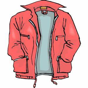 Jacket clipart, cliparts of Jacket free download (wmf, eps ...