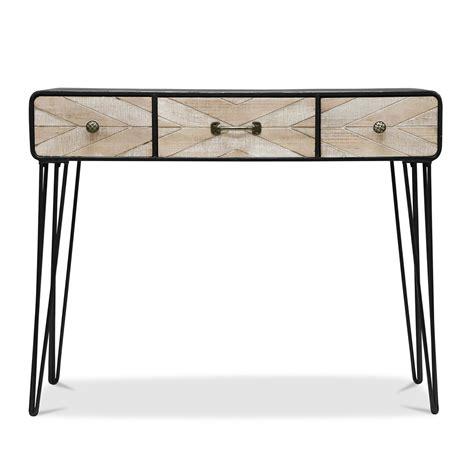 console tavolo tavolo console in stile scandinavo