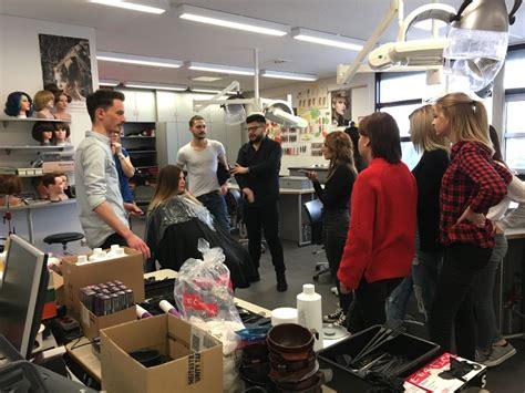 berufsfachschule fuer koerperpflege und kosmetikfriseure