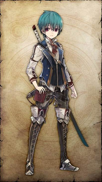 Notes Ex Jp Main Character Grimms Wikia