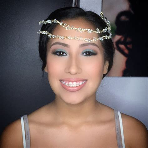 hair style quincenera makeup and hair makeup artists houston tx 3653