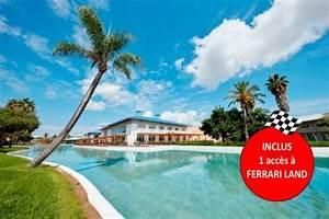 hotel caribe 4 avec acces illimite a portaventura park et With prix entrée port aventura