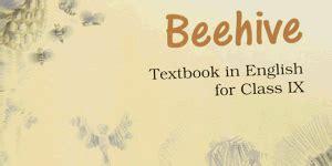 killing  tree  cbse english beehive chapter