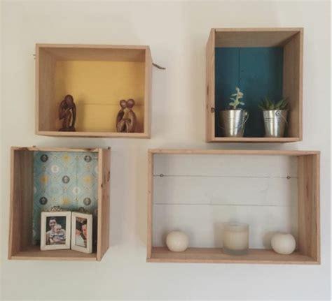 faire ses meubles de cuisine soi m麥e etagere en bois a faire soi meme maison design bahbe com