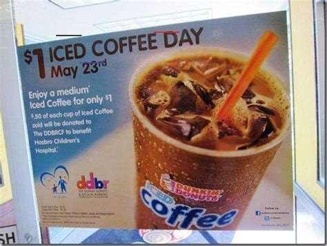 Dunkin donuts iced coffee is keto friendly and low carb by default, so try not to add too much additives to increase sugar intake. #dunkindonutscoffee in 2020 | Dunkin donuts iced coffee, Iced coffee at home, Coffee and donuts