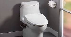 The Cult Of The Toto Toilet