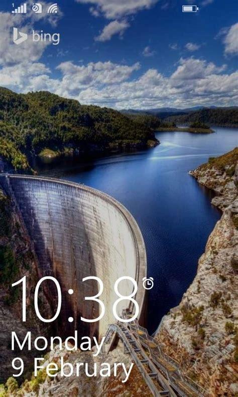 bing lock screen windows phone wallpapers background pc done