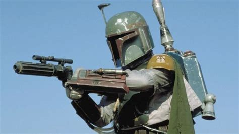 Mandalorian season 2 may cast original Star Wars Jango ...