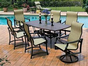 suncoast woven reed cast aluminum 903939 x 423939 rectangular With suncoast furniture and mattress outlet