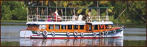 House Boat Jetty Alleppey by Kerala Backwaters Get Price List Of House Boat Day