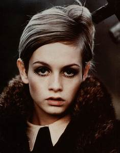 Twiggy - Fashion Models - Bellazon