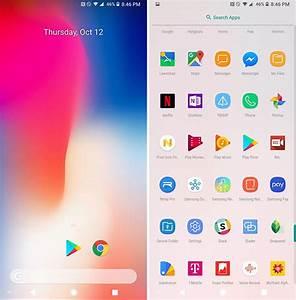 Launcher Pixel 2 Per Tutti Gli Android