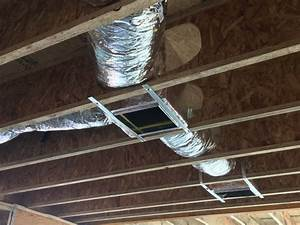 How To Run Ac Ductwork