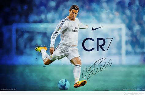 Amazing Cristiano Ronaldo 3d Wallpapers