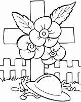 Pages Coloring Activities Veteran Unknown Colouring Sacrificed Remembering Soldiers Lives Safety Anzac sketch template