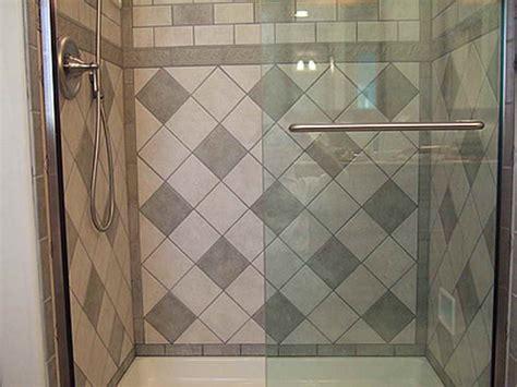 Tile Patterns For Bathroom Walls by Bathroom Bath Wall Tile Designs Tile Floor Home Depot