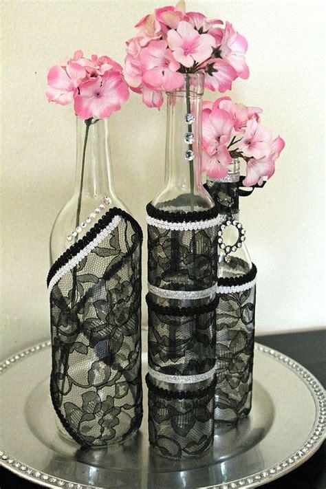 chic blush  black wedding ideas page    puff