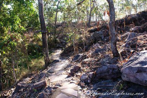 litchfield national park wangi falls wangi falls walk