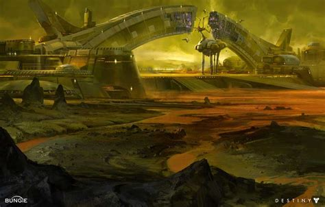 destiny artists share gorgeous development assets vg