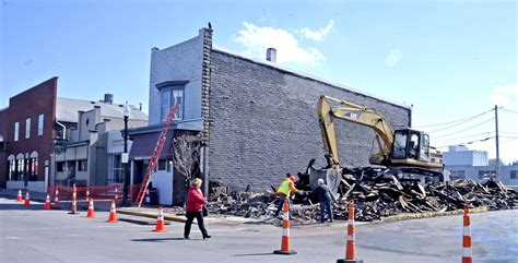 orrville tears   bowman cleaners news