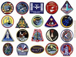 space mission patches   ... astronaut spacesuits, ideal ...