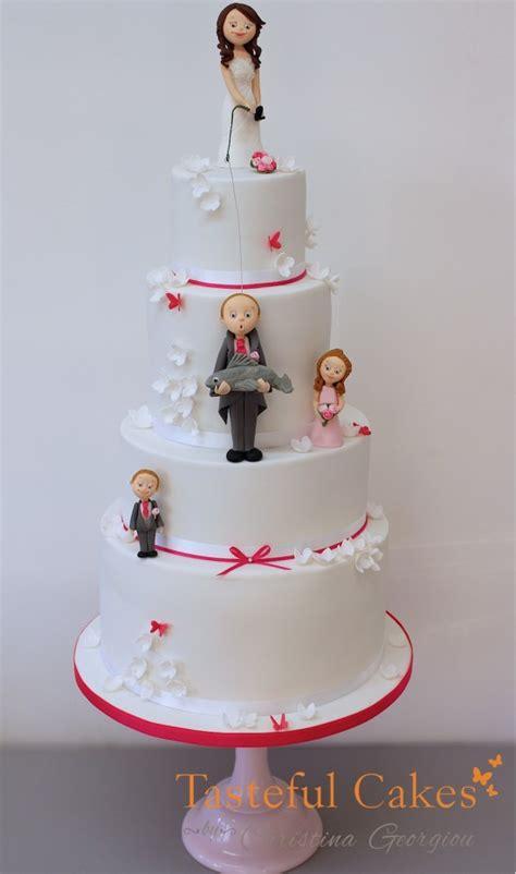 tasteful cakes  christina georgiou funny family