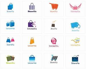Image Gallery E-commerce Logo