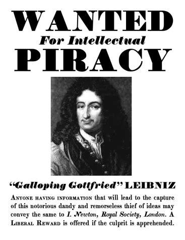 Leibniz | If I Only Had A Brain...