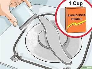 Comment Nettoyer Lave Vaisselle : comment nettoyer un lave vaisselle avec du vinaigre youtube ~ Melissatoandfro.com Idées de Décoration
