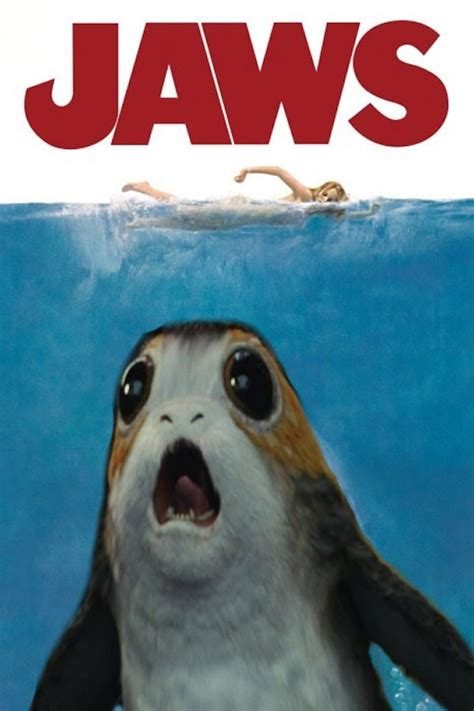 Porg Memes - internet has a little fun with new star wars the last jedi character porgs thechive