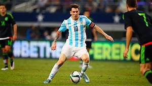 MESSI jugando la final del MUNDIAL 2018 con ARGENTINA ...