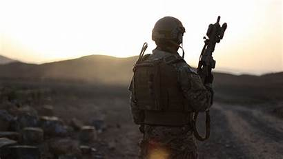 Soldier Military Army Wallpapers Cool Gun M4