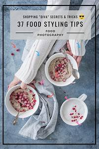 "37 food styling tips: Shopping ""Diva"" Secrets & Tricks - Healthy Laura"