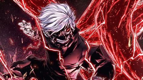 Anime Wallpaper Kaneki by Ken Kaneki Tokyo Ghoul 4k Hd Anime 4k Wallpapers Images
