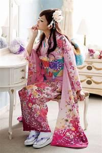 Me Myself and I: Yukata and Kimono