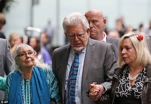 Rolf Harris Could Face New Abuse Charges As More Victims