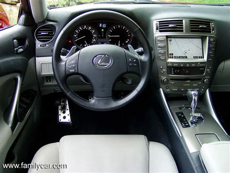 Picture Of The Sterling Interior  Club Lexus Forums